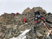 Seven Summit Treks / AFP