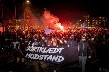 AFP/Mads Claus Rasmussen / Ritzau Scanpix