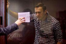 Moscow's Babushkinsky district court press service / AFP)