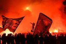 AFP/Sylvain THOMAS