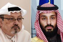 AFP/Mohammed Al-Shaikh and Oscar Del Pozo.