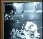 dok.kamera CCTV warga