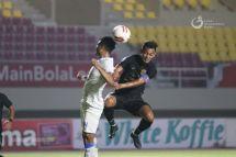 Dok Liga Indonesia Baru