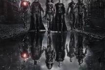 DOK Twitter Zack Snyder's Justice League.