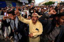 AFP/Mohammed HUWAIS