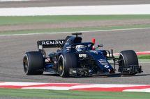 AFP/Bahrain International Circuit.