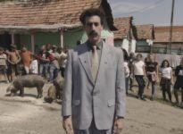 Sacha Baron Cohen berperan sebagai Borat Sagdiyev.