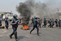 Munir Uz zaman / AFP