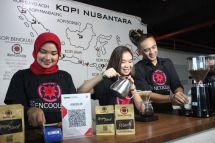 Dok. Bencoolen Coffee