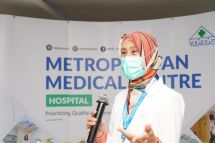 Dok RS MMC Jakarta