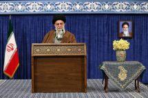 AFP/Khamenei.ir.