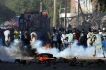 AFP/SANOGO