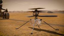 AFP/Handout / NASA/JPL-Caltech/MSSS