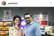 DOK Instagram Aamir Khan.