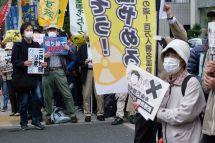 Yuki IWAMURA / AFP
