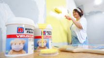 Dok. Nippon Paint
