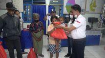 Dok Ikatan Keluarga Flobamora NTT Papua Barat