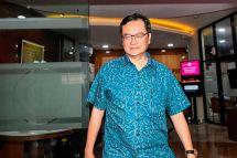 Anak Buah Benny Tjokro Diperiksa dalam Kasus Asabri