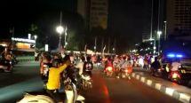MI/Dok TMC Polda Metro Jaya
