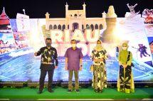 MI/Dok Humas Riau