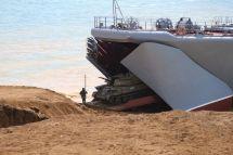 AFP/Vadim Savitsky / Russian Defence Ministry