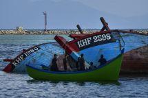 AFP/CHAIDEER MAHYUDDIN