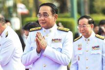AFP/Handout / ROYAL THAI GOVERNMENT