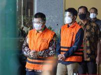 Dugaan Korupsi Dana Covid-19, KPK Tahan Bupati Bandung Barat