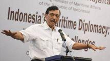 Luhut Dorong KPK Perkuat Pengawasan Megaproyek Nasional