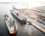 Bea Cukai Gresik Gagalkan Penyelundupan Kapal Roro asal Jepang
