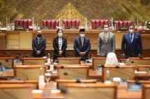 Puan: DPR Buka Partisipasi Publik Bahas RUU Prioritas