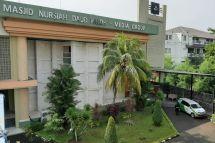 Dok. Masjid Nursiah Daud Paloh