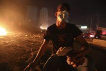 AFP/ABBAS MOMANI
