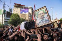 Mohammed SAWAF / AFP