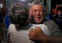 AFP/Anas BABA