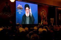 AFP/Mahmoud Zayyat.
