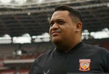 ANTARA/HO-Borneo FC/am.