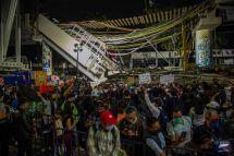 CLAUDIO CRUZ / AFP