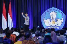 MI/ Andry Widiyanto
