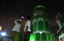 ANTARA/ Muhammad Iqbal
