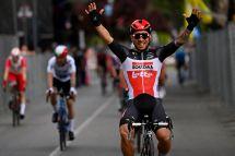 AFP/Fabio Ferrari