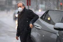 AFP/Fabrice COFFRINI