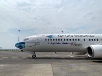 Ist/Garuda Indonesia