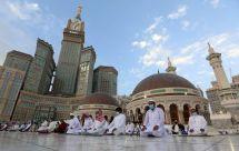 AFP/Abdulghani ESSA