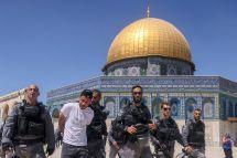 AFP/Ahmad Gharabli.