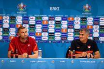 AFP/ Handout UEFA