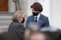 Nicole OSBORNE / AFP