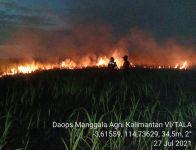 Manggala Agni Kalimantan VI