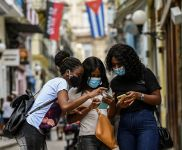 AFP/YAMIL LAGE