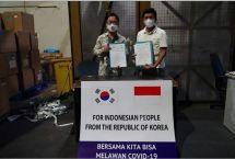 MI/Dok Kedubes Korsel untuk Indonesia